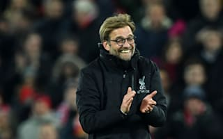 Klopp calls for Liverpool enjoyment