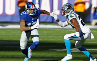 Norman reportedly fined for Beckham incidents