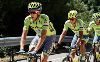 One last Grand Tour for Contador and Tinkoff at Vuelta