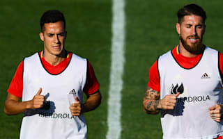 Spain v Georgia: Vazquez prepares for debut after rapid rise