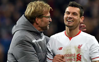 For Klopp I will fight to the end - Lovren