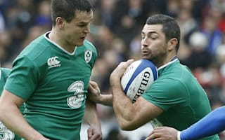 Sexton and Kearney poised to face France