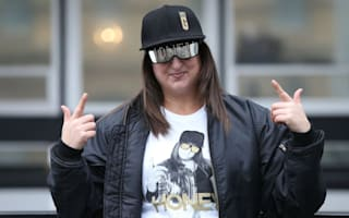 Honey G assures the world she will NOT be giving Eurovision a go