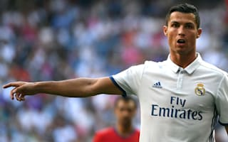 Zidane expects same old Ronaldo against Sporting