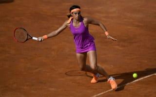 Gutsy Garcia stays on track in Strasbourg defence