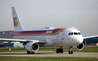 Spanish flight chaos as cancellations made ahead of strikes