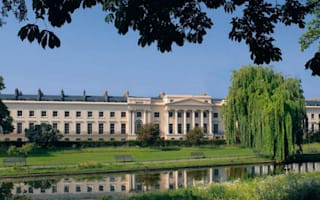 Palace in the Park could be yours for £40m