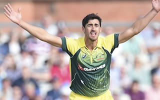 Fit-again Starc raring to go