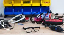 Intel cancela sus atractivas gafas inteligentes por falta de inversión