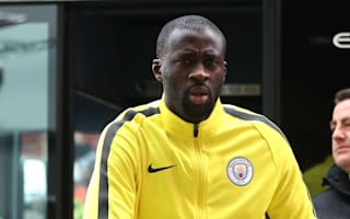 Manchester United switch possible for Manchester City star Toure, says agent
