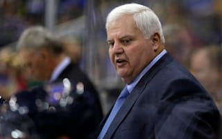 Blues fire coach Hitchcock months before retirement