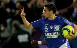 Ben Yedder makes Sevilla move