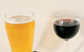 Government to lower drink-drive limit?