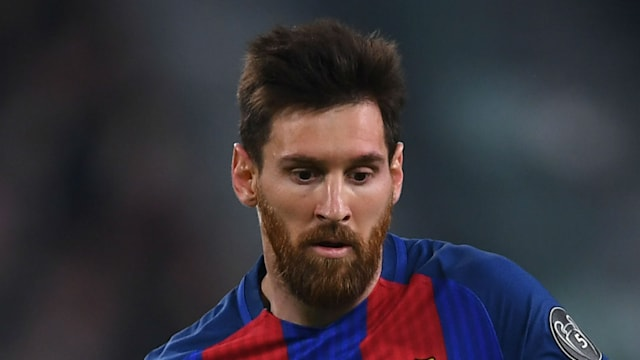 Argentine FA chief set for Messi meeting, denies Sampaoli contact