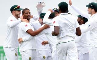 South Africa take control against Australia