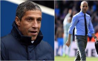 Premier League fixtures: Brighton start against Manchester City, holders Chelsea host Burnley