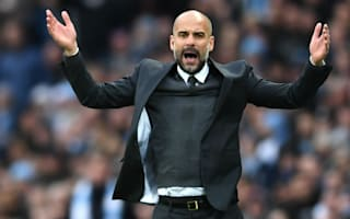 We had enough chances to win - Guardiola
