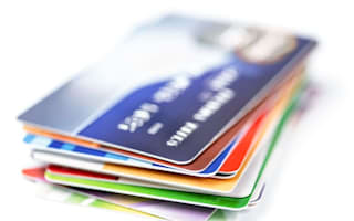 A third of us have carried expensive credit card debt for ten years