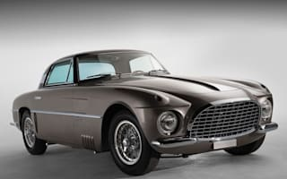 Classic Ferrari heads to auction in New York