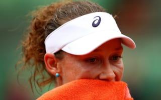 Stosur stunned in Citi Open quarters, Venus reaches Stanford semis