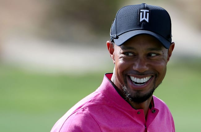 Woods, Poulter welcome golf rule-change proposals