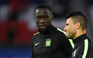 Sagna: More to Aguero than goals