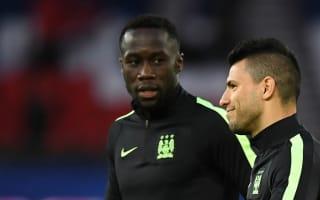 Sagna: More to Aguero than goals