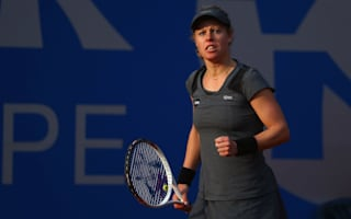 Siegemund earns maiden crown