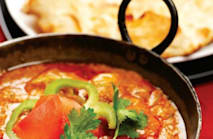 The Spice Avenue Balti Restaurant
