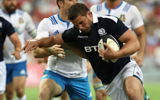 Ford primed to make Scotland history