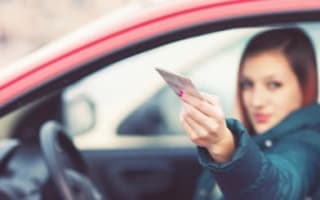 DVLA in sexism row over driving licences