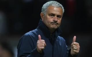 Sheringham issues Mourinho warning