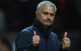I hope Mourinho's United win the title, says former Chelsea star Deco