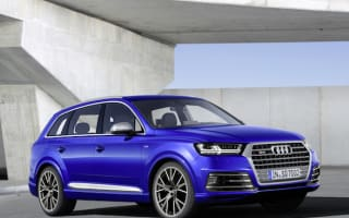 First drive: Audi SQ7