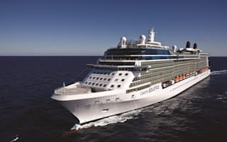 The world's most luxurious cruise holiday