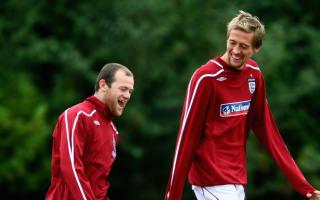 Rooney achievements 'under-appreciated' - Crouch
