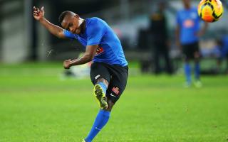 South Africa 1 Ghana 1: Patosi stunner earns draw