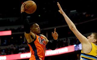 Robertson backs Westbrook to break more records