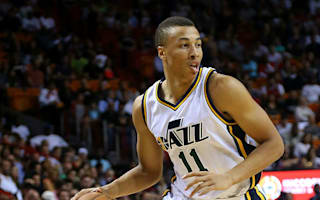 Exum ruled out of Australia's Olympic squad