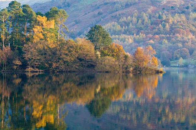 Britain's most beautiful autumn walks