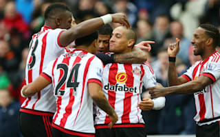 Cattermole: New signings have stomach for relegation scrap