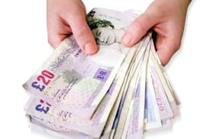 Fully cashing in your pension pot? Wait!