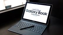 Conoce de cerca al Samsung Galaxy Book: un prometedor escritorio en cuerpo de tablet