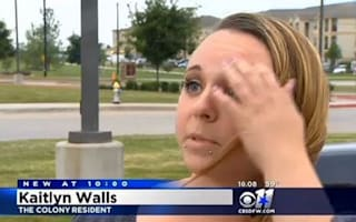Woman fired on first day for Facebook post