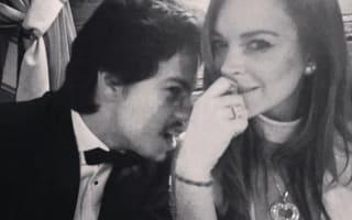 Lindsay Lohan confirms wealthy new boyfriend