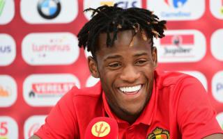 Batshuayi keen to emulate Drogba at Chelsea