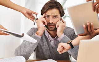 How to deal with an overwhelming workload