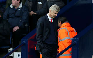 Wenger: I know what I will do in my future