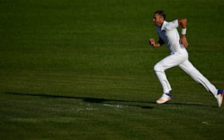Broad braced for tense final day