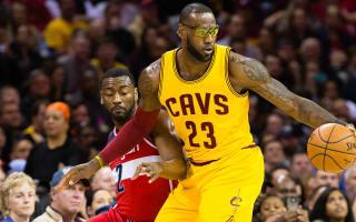 Cavs' struggles continue, Spurs extend streak